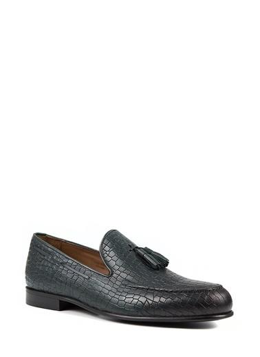 TWN Klasik Ayakkabı Yeşil